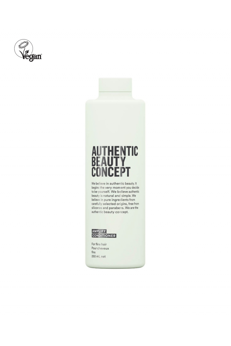 Authentic Beauty Concept Amplify Saç Kremi 250ml