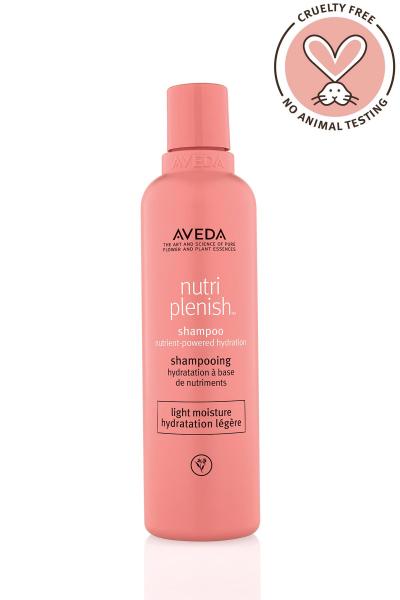 AVEDA Nutriplenish Light Moisture Nemlendirici Şampuan 250ml AVEDA Nutriplenish Light Moisture Nemlendirici Şampuan 250ml