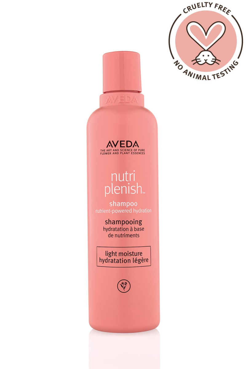 AVEDA Nutriplenish Light Moisture Nemlendirici Şampuan 250ml