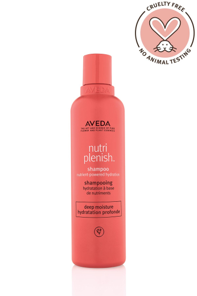 AVEDA Nutriplenish Deep Moisture Derin Nemlendirici Şampuan 250ml AVEDA Nutriplenish Deep Moisture Derin Nemlendirici Şampuan 250ml