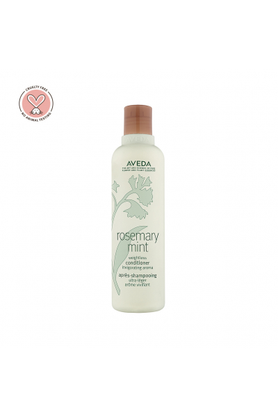 AVEDA Rosemary Mint Weightless Saç Kremi 250ml AVEDA Rosemary Mint Weightless Saç Kremi 250ml