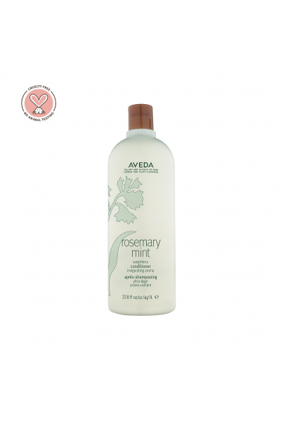 AVEDA Rosemary Mint Weightless Saç Kremi 1000ml AVEDA Rosemary Mint Weightless Saç Kremi 1000ml