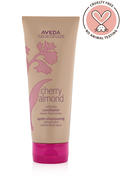 AVEDA Cherry Almond Softening Conditioner Saç Kremi 200ml AVEDA Cherry Almond Softening Conditioner Saç Kremi 200ml