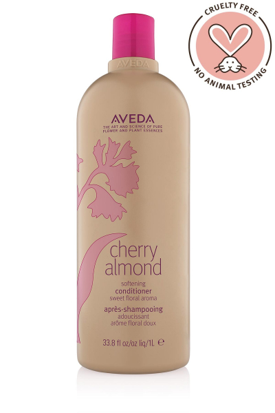 AVEDA Cherry Almond Softening Conditioner Saç Kremi 1000ml AVEDA Cherry Almond Softening Conditioner Saç Kremi 1000ml