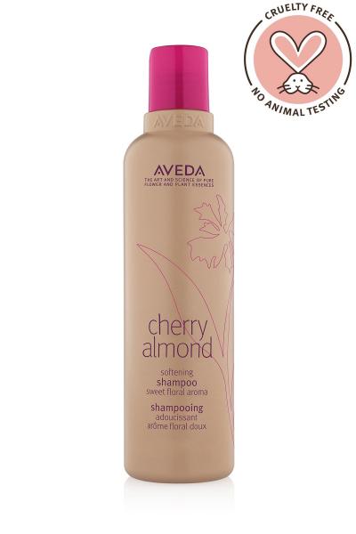 AVEDA Cherry Almond Softening Nemlendirici Şampuan 250ml AVEDA Cherry Almond Softening Nemlendirici Şampuan 250ml