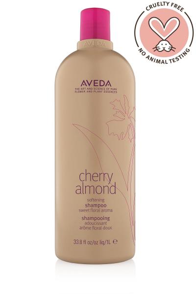 AVEDA Cherry Almond Softening Shampoo Nemlendirici Şampuan 1000ml AVEDA Cherry Almond Softening Shampoo Nemlendirici Şampuan 1000ml