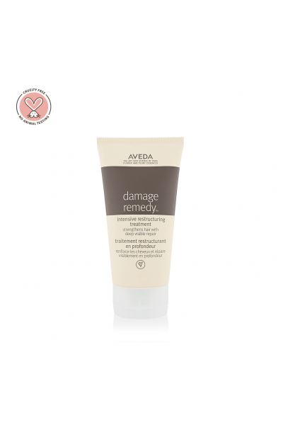 AVEDA Damage Remedy Intensive Restructuring Treatment Onarıcı Saç Bakım Kremi 150ml AVEDA Damage Remedy Intensive Restructuring Treatment Onarıcı Saç Bakım Kremi 150ml