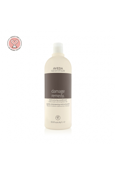 AVEDA Damage Remedy Restructuring Conditioner Saç Kremi 1000ml AVEDA Damage Remedy Restructuring Conditioner Saç Kremi 1000ml