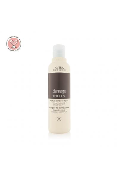 AVEDA Damage Remedy Restructuring Shampoo Onarıcı Şampuan 250ml