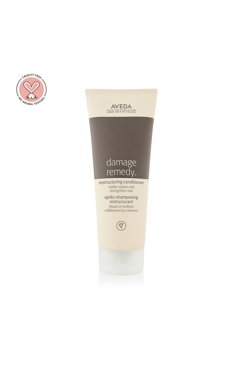AVEDA Damage Remedy Restructuring Conditioner Saç Kremi 200ml
