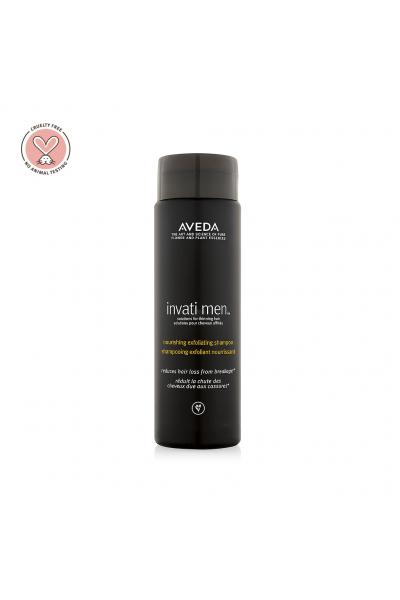 AVEDA Invati Men Exfoliating Arındırıcı Şampuan 250ml AVEDA Invati Men Exfoliating Arındırıcı Şampuan 250ml