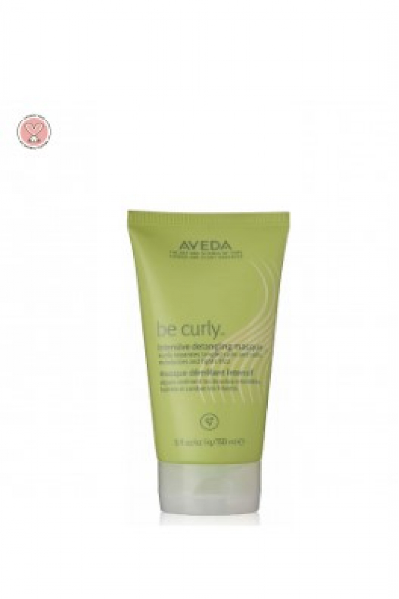 AVEDA Be Curly Detangling Masque Saç Maskesi 150ml