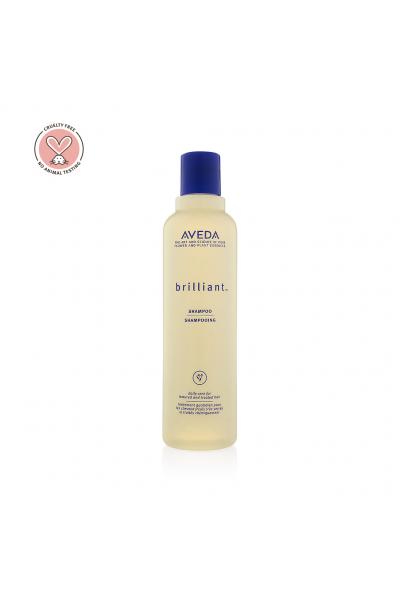 AVEDA Brilliant Günlük Şampuan 250ml AVEDA Brilliant Günlük Şampuan 250ml