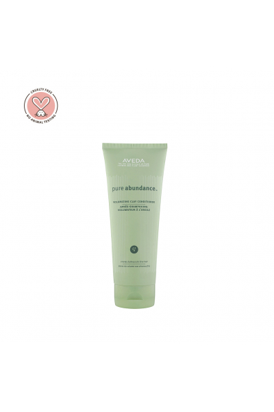 AVEDA Pure Abundance Volumizing Clay Hacim Verici Kil Saç Kremi 200ml AVEDA Pure Abundance Volumizing Clay Hacim Verici Kil Saç Kremi 200ml