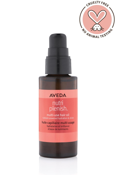 AVEDA nutriplenish™multi-use hair oil - Derin Nemlendirici Bakım Yağı 30ml AVEDA nutriplenish™multi-use hair oil - Derin Nemlendirici Bakım Yağı 30ml