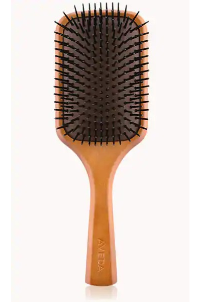 AVEDA Wooden Mini Paddle Brush Saç Fırçası AVEDA Wooden Mini Paddle Brush Saç Fırçası