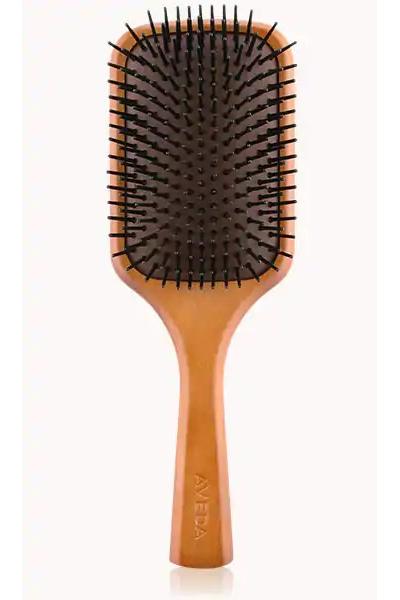 AVEDA Wooden Mini Paddle Brush Saç Fırçası AVEDA Wooden Mini Paddle Brush Saç Fırçası