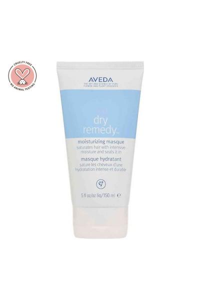 AVEDA Dry Remedy Moisturizing Masque Nemlendirici Saç Maskesi 150ml