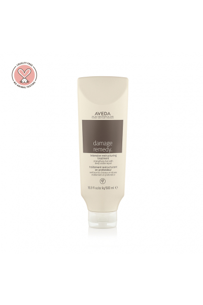 AVEDA Damage Remedy Intensive Restructuring Treatment Onarıcı Saç Bakım Kremi 500ml AVEDA Damage Remedy Intensive Restructuring Treatment Onarıcı Saç Bakım Kremi 500ml