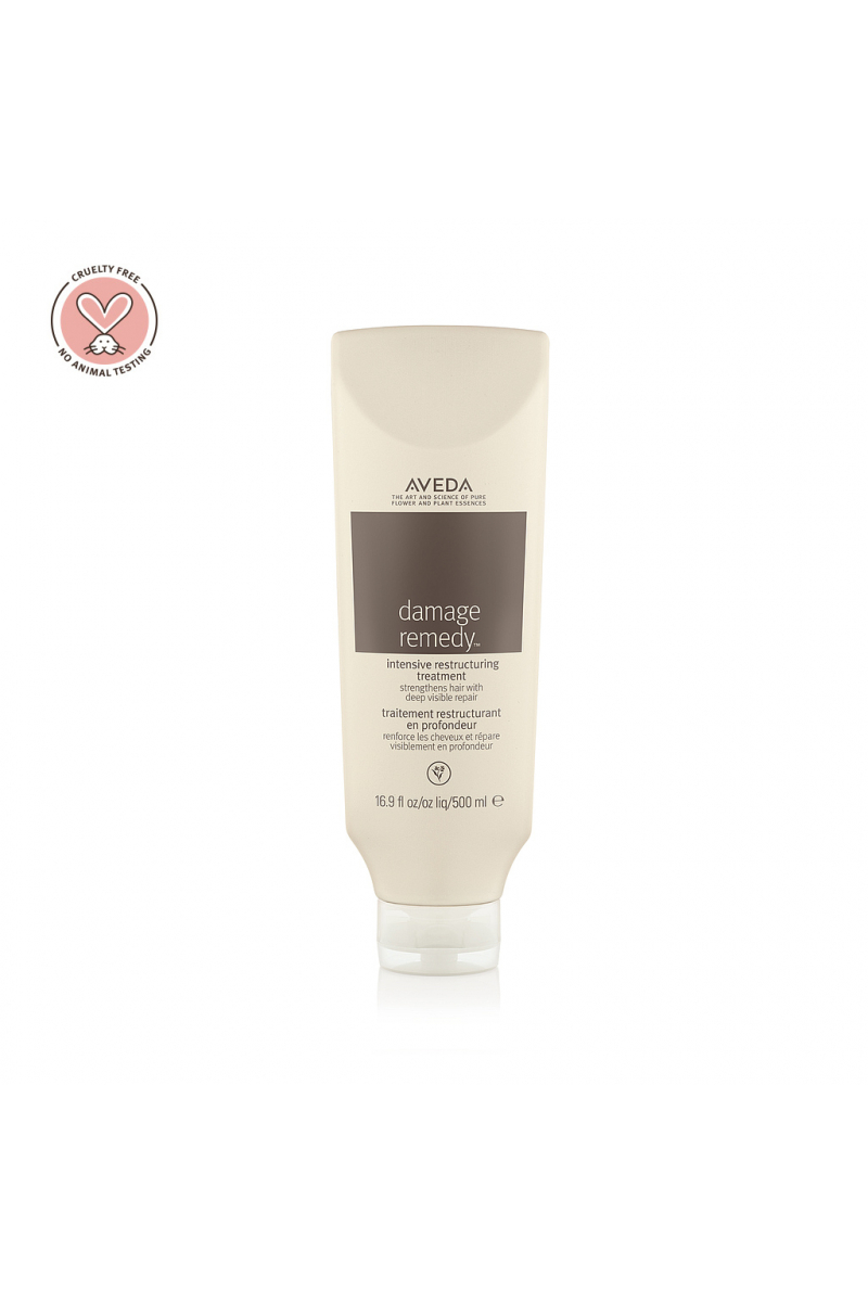 AVEDA Damage Remedy Intensive Restructuring Treatment Onarıcı Saç Bakım Kremi 500ml