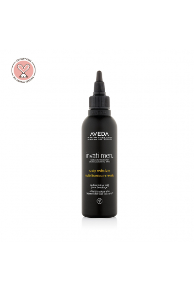 AVEDA Invati Men Scalp Revitalizer Saç Serumu 125ml