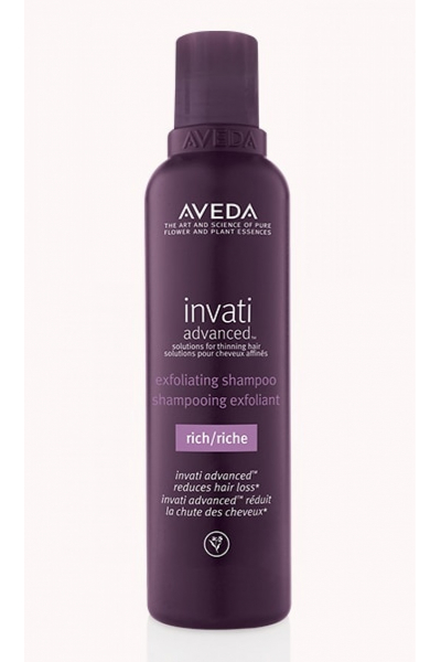 AVEDA Invati Advanced Saç Dökülmesine Karşı Şampuan Zengin Doku 200ml AVEDA Invati Advanced Saç Dökülmesine Karşı Şampuan Zengin Doku 200ml