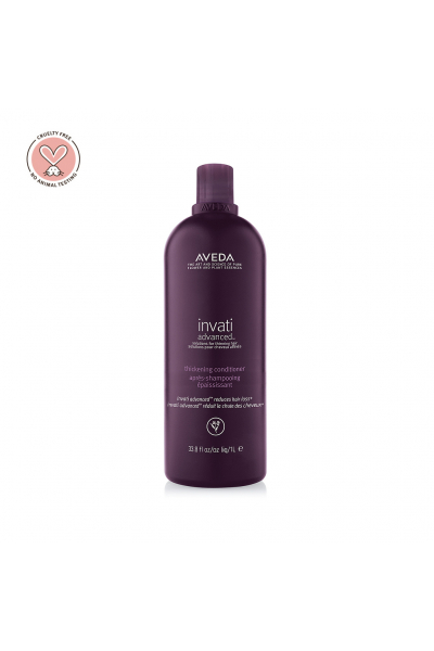 AVEDA Invati Thickening Dökülme Karşıtı Saç Kremi 1000ml AVEDA Invati Thickening Dökülme Karşıtı Saç Kremi 1000ml