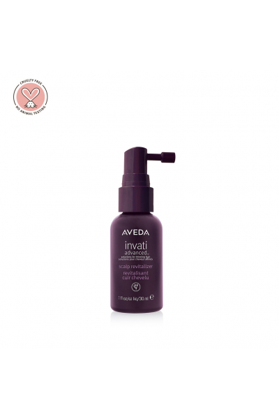AVEDA Invati Advanced Scalp Revitalizer Dökülme Karşıtı Saç Serumu 30ml AVEDA Invati Advanced Scalp Revitalizer Dökülme Karşıtı Saç Serumu 30ml