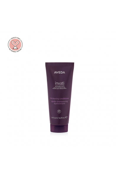 AVEDA Invati Thickening Dökülme Karşıtı Saç Kremi 40ml AVEDA Invati Thickening Dökülme Karşıtı Saç Kremi 40ml
