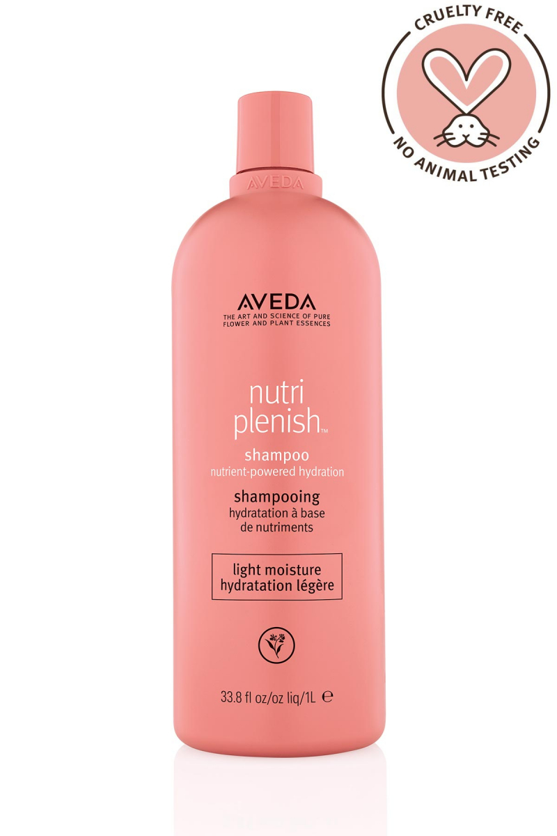 AVEDA Nutriplenish Light Moisture Nemlendirici Şampuan 1000ml