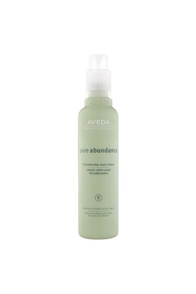AVEDA Pure Abundance Volumizing Hair Spray 200ml AVEDA Pure Abundance Volumizing Hair Spray 200ml