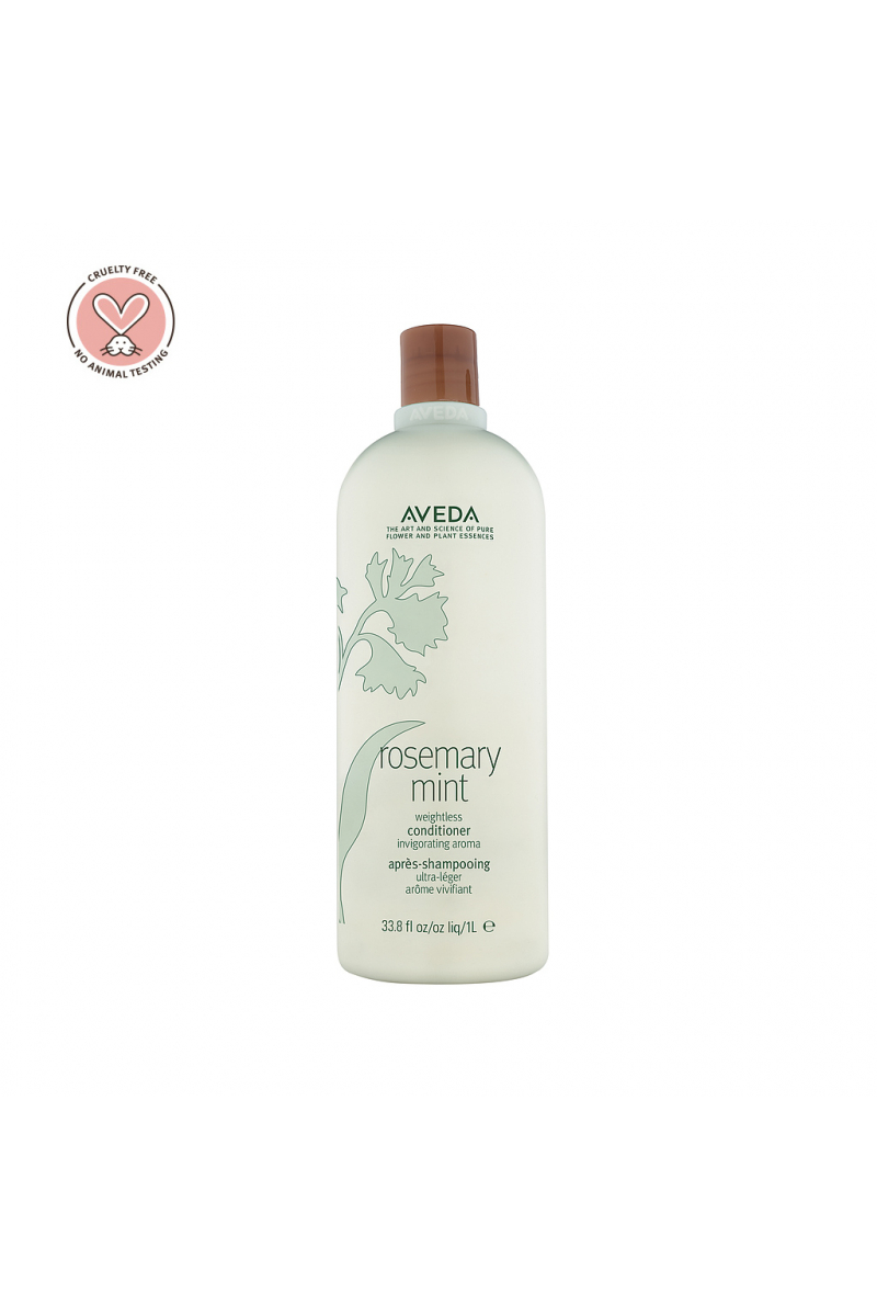 AVEDA Rosemary Mint Weightless Saç Kremi 1000ml