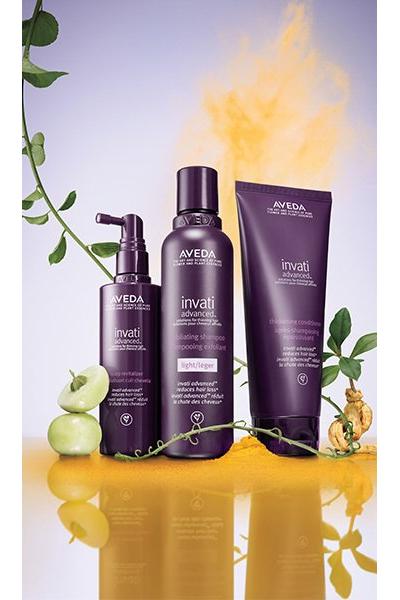 AVEDA Invati Advanced Intensive Hair&Scalp Yoğun Dolgunlaştırıcı Maske 150ml