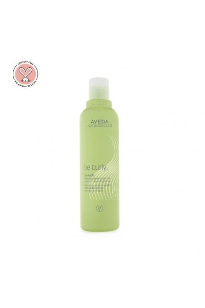 AVEDA Be Curly Co-Wash Nemlendiren Bakım Şampuanı 250ml AVEDA Be Curly Co-Wash Nemlendiren Bakım Şampuanı 250ml