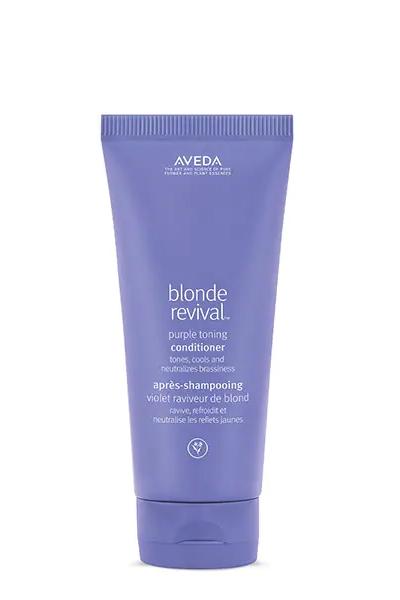 AVEDA Blonde Revival Mor Saç Kremi 200ml AVEDA Blonde Revival Mor Saç Kremi 200ml