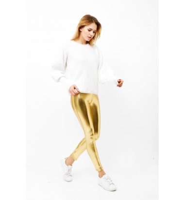 Space Tayt Gold
