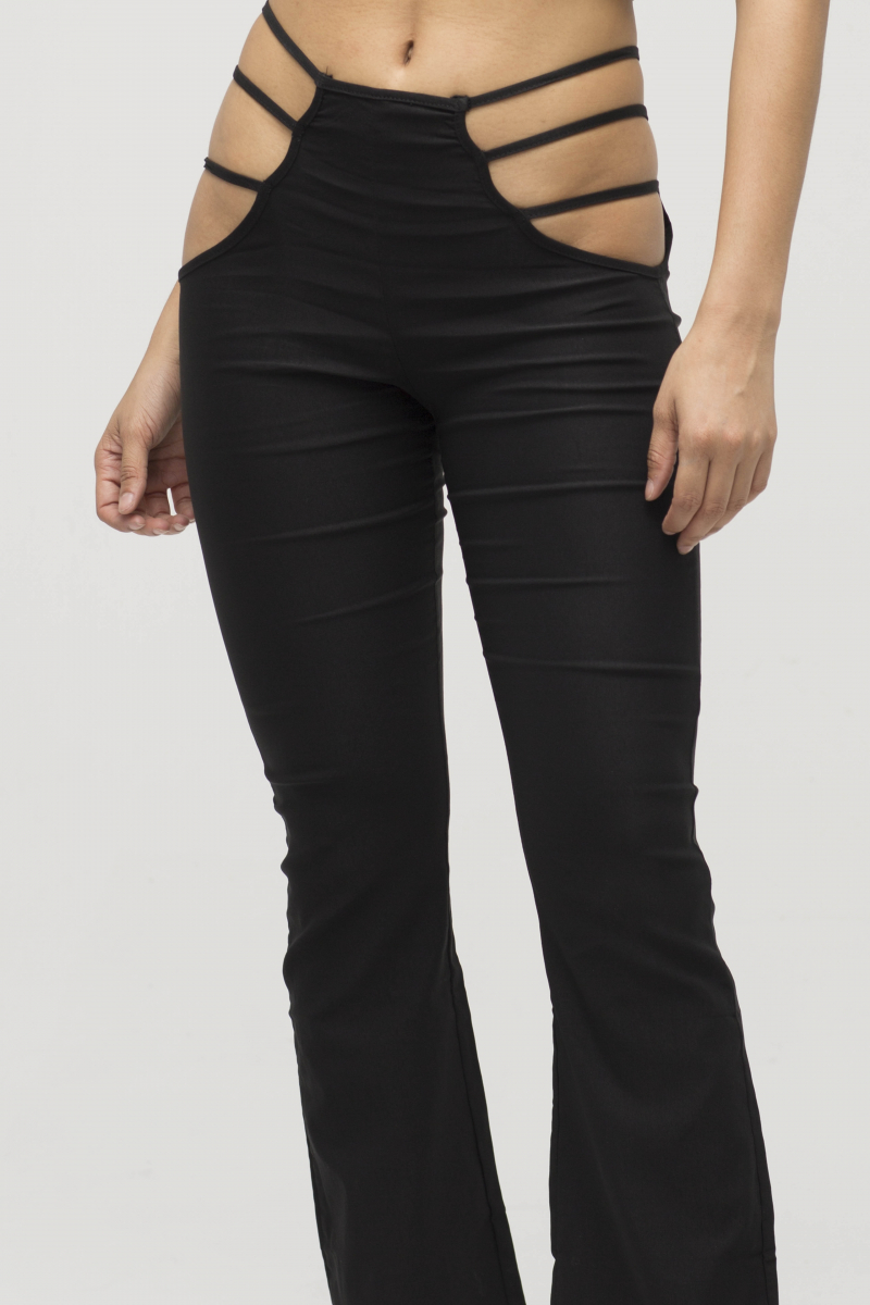 It Girl Strappy Pants