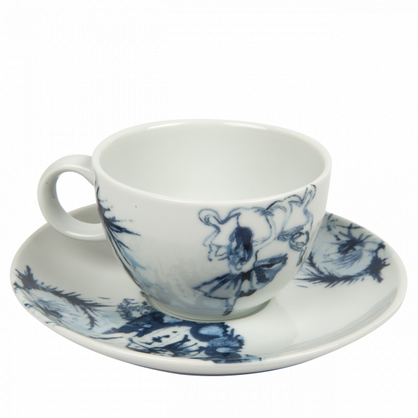 Bashaques x Cosalindo Degas Pattern Cup Bashaques x Cosalindo Degas Pattern Cup