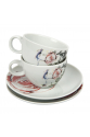 Bashaques x Cosalindo Teapot Pattern Coffee Cup Set 2