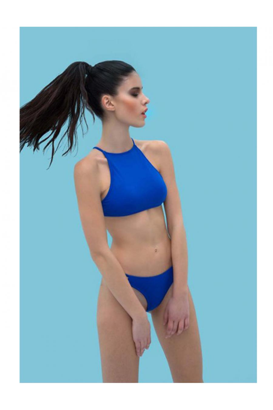 ANAIS MARGAUX- Carine Blue Bikini