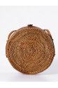 THE BALI FASHION - Round Bag Ubud