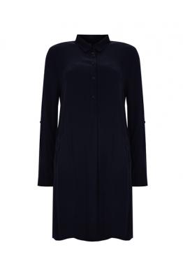 BRAEZ BRAEZ - Dagmar Siyah Elbise