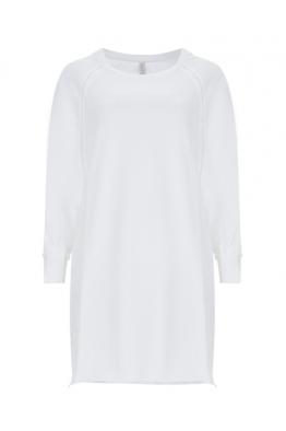 BRAEZ BRAEZ - Swiss Beyaz Elbise