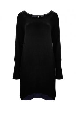 BRAEZ BRAEZ - Daisy Siyah Elbise