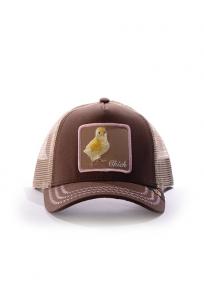Chicky Boom Şapka