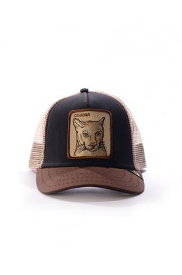 Goorin Bros Cougar Navy Şapka