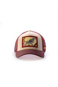 Dirty Bird Şapka