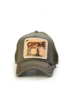Goorin Bros Donkey Ass Şapka