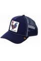 Goorin Bros- Gallo Navy Şapka