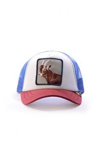 Goorin Bros- Hickory Stick Blue Şapka